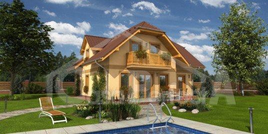 Proiect casa A179