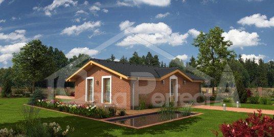 Proiect casa A191