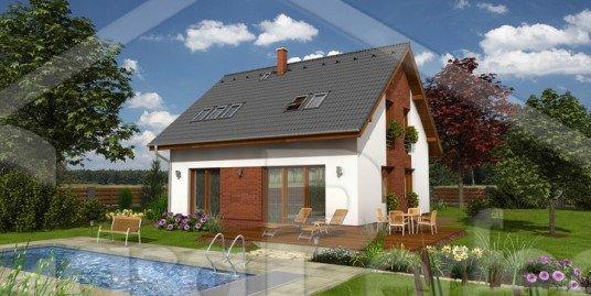 Proiect casa A182
