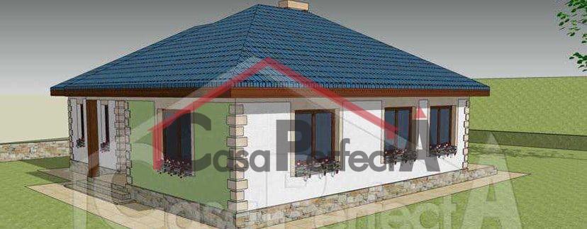 Proiectul De Casa