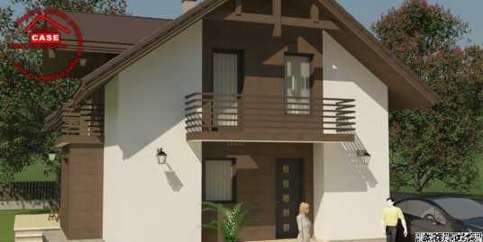 Proiect casa A193