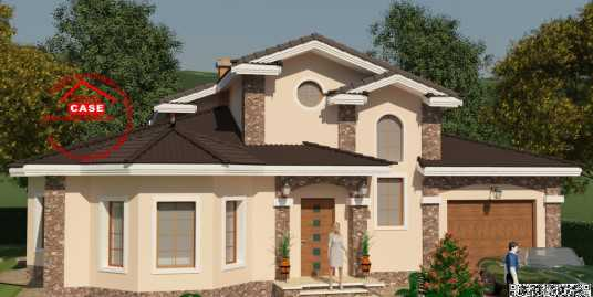 Proiect casa A211