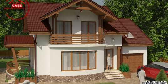Proiect casa A213