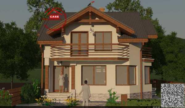 Proiect Casa A249