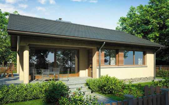 Proiect Casa A253