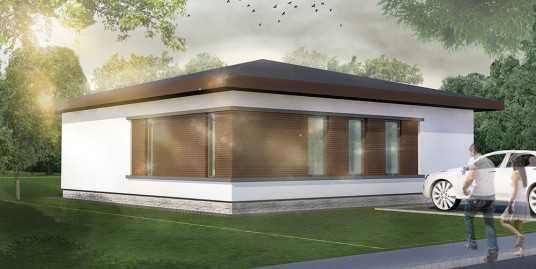 Proiect Casa A255