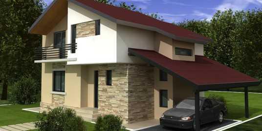 Proiect Casa A241