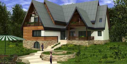 Proiect Casa A224