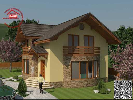 Проект дома на 150 м.кв