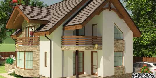 Proiect Casa A226
