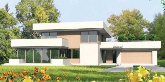 Proiect casa A257