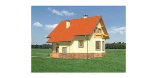 Proiect casa A237