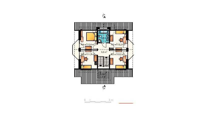 proiect-casa-ieftina-mansarda-160-mp-pret-la-rosu-25600-euro-proiecte-constructie-case-lemn-caramida (5)