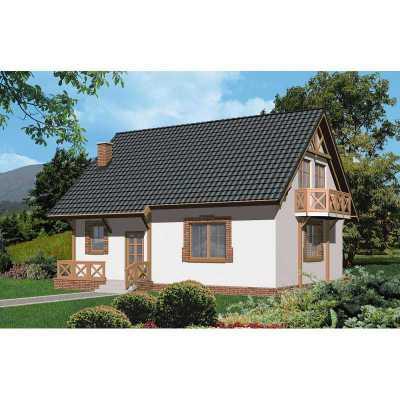 Proiect casa A235