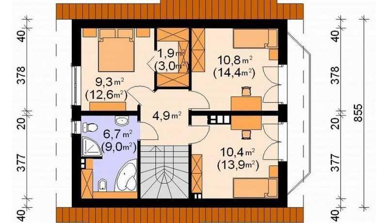 proiect-casa-ieftina-mansarda-176-mp-pret-la-rosu-28160-euro-proiecte-constructie-case-lemn-caramida (2)