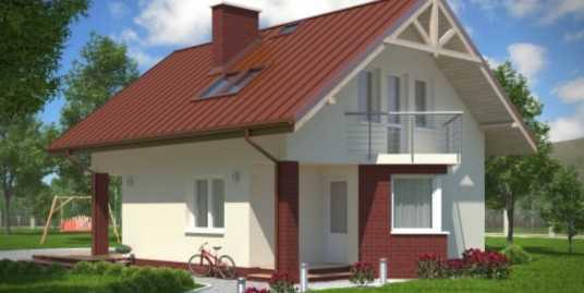 Proiect Casa A239
