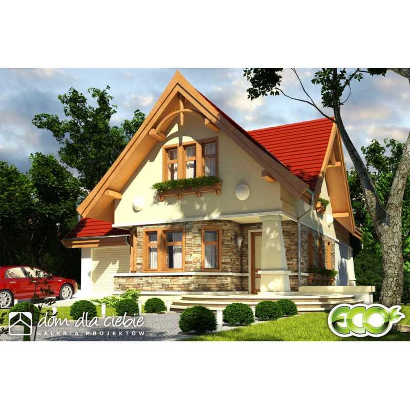 Proiect Casa A264