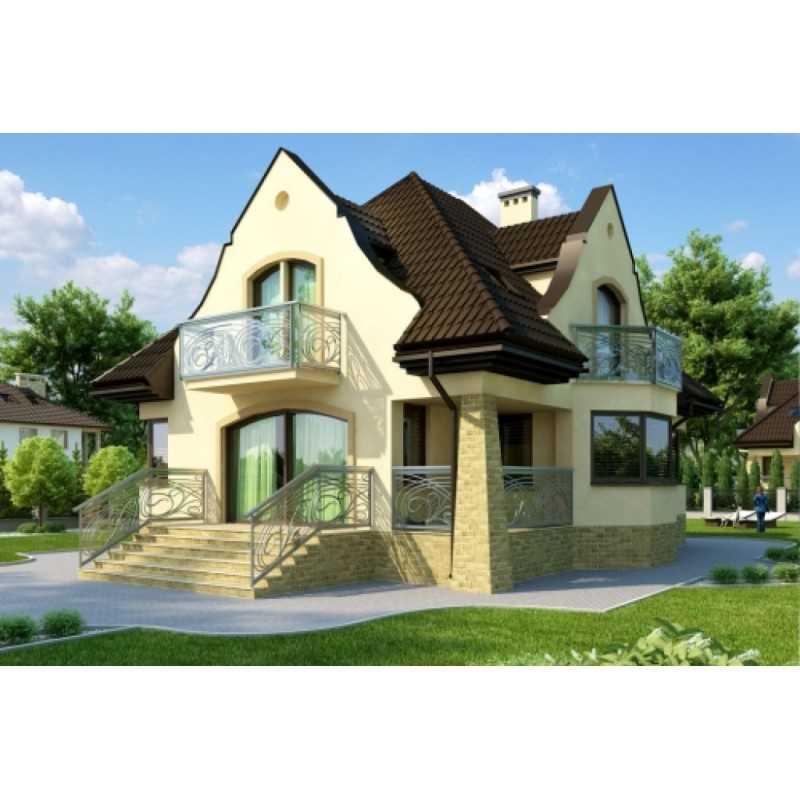 Proiect casa A240