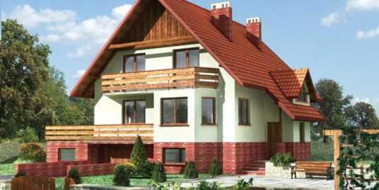 Proiect Casa A260