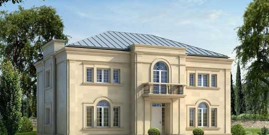 Proiect Casa A258