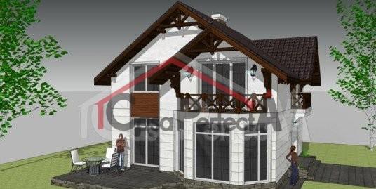 Proiect Casa A271