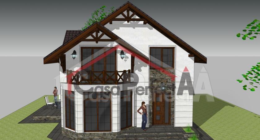 Proiect Casa A270