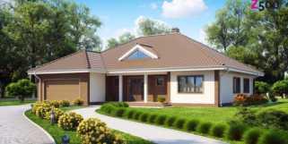 Proiect casa 250 mp