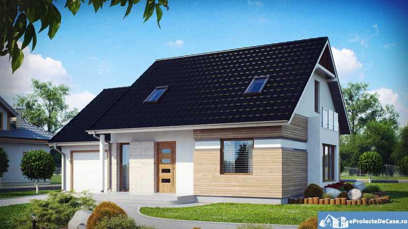 Проект дома на 225 кв.м