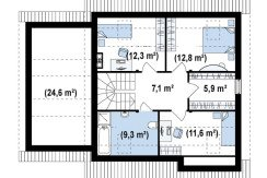 Proiect-casa-cu-Mansarda-si-Garaj-114011-mansarda