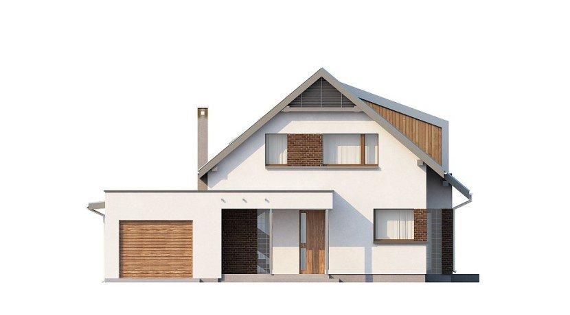 Proiect-casa-cu-Mansarda-si-Garaj-e23011-f1