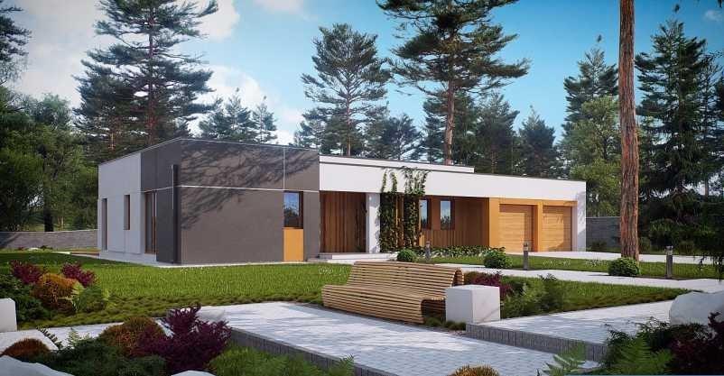 Проект дома на 220 кв.м