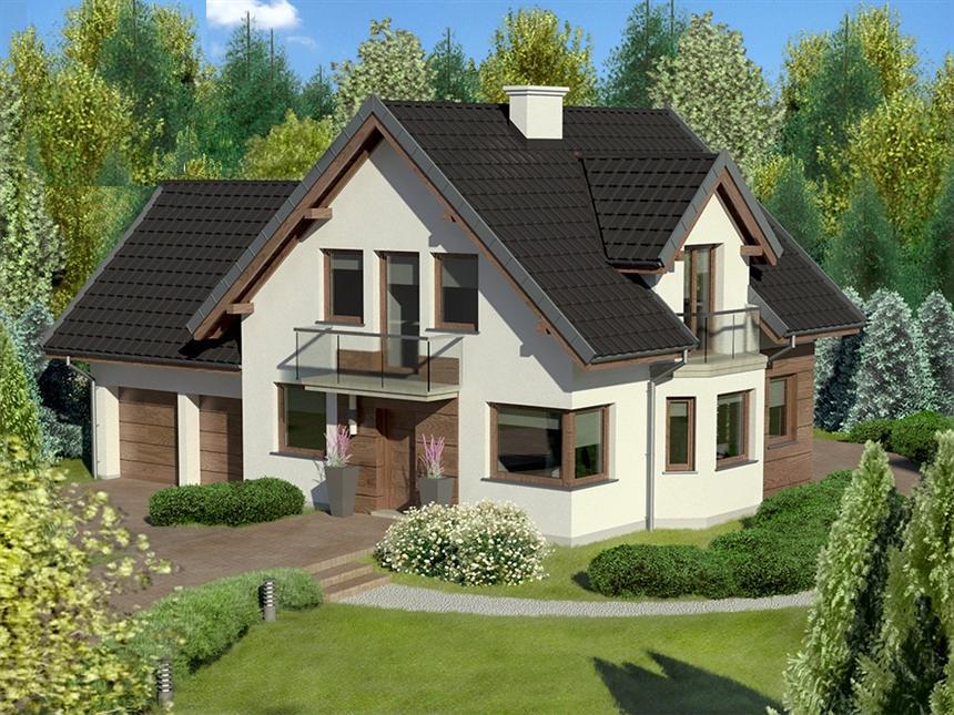 Proiect casa 240 mp