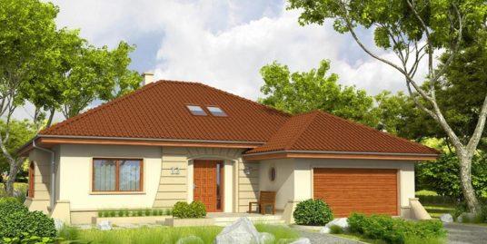 Proiect casa 215 mp