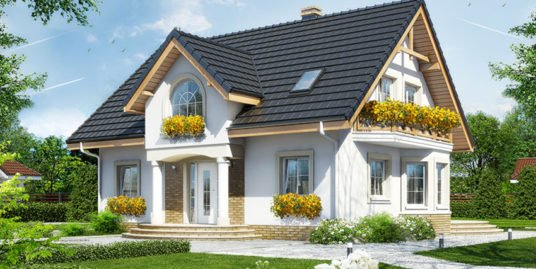 Proiect casa 219 mp