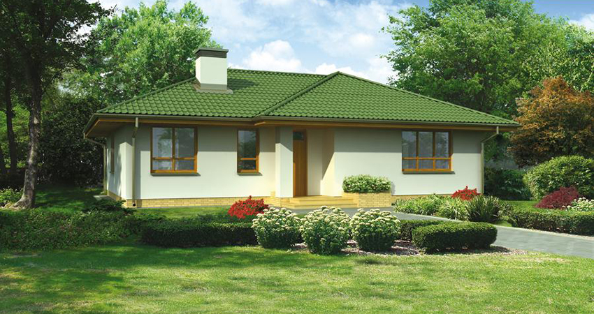 Proiect casa 134 mp