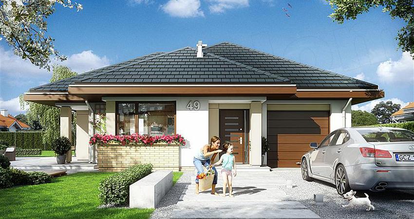 Proiect casa 143 mp