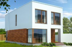 Parter+1, Constructii case - Compania de constructii - CASA PERFECTA-CONSTRUCT 8