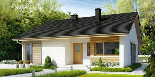 Proiect casa 141 mp