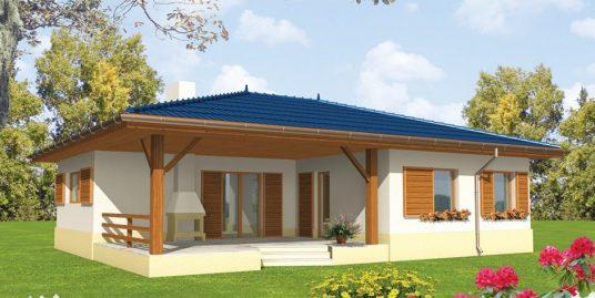 Proiect casa 146 mp