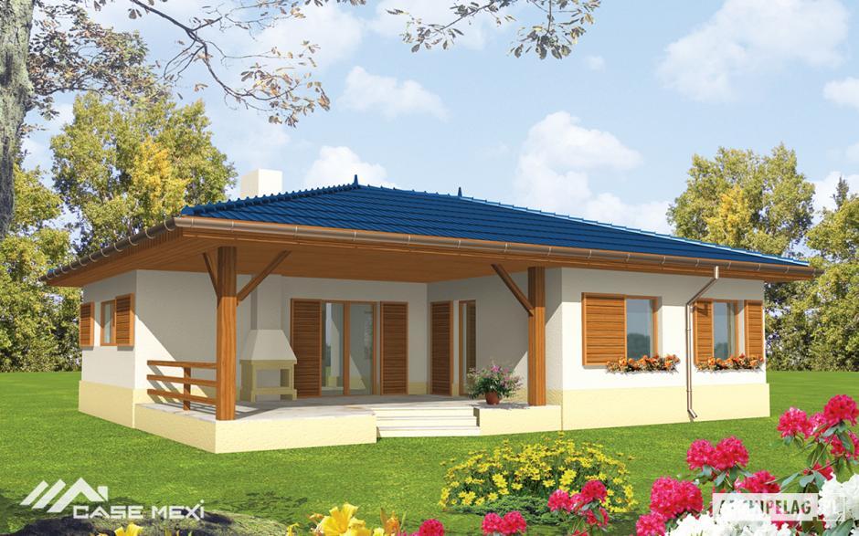 Проект дома на 146 кв.м