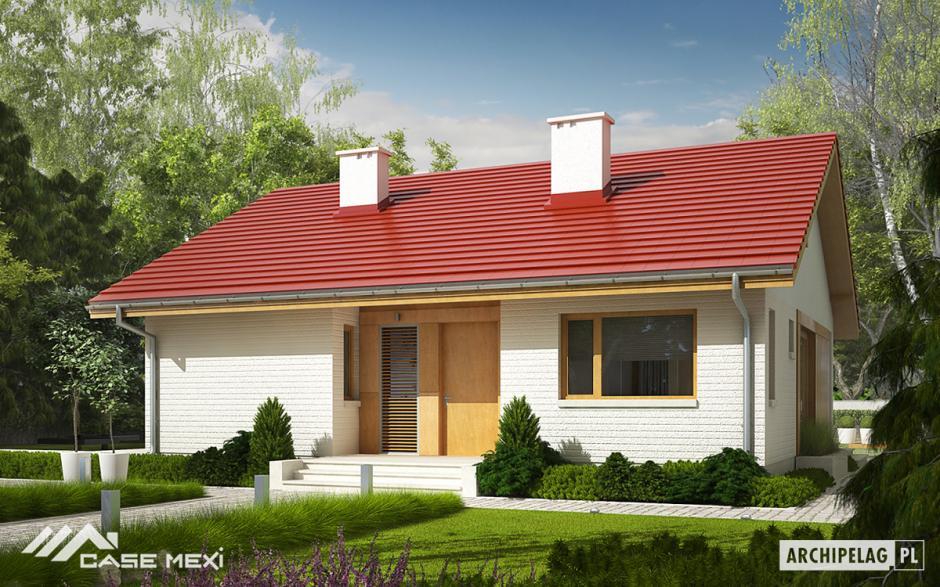 Проект дома на 114 кв.м