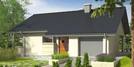 Proiect casa 138 mp