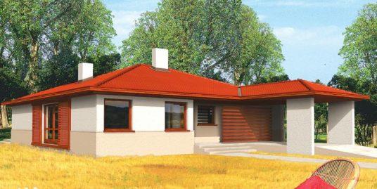 Proiect casa 196 mp