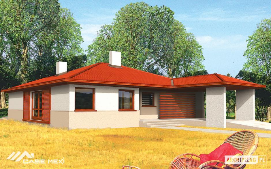 Проект дома на 196 кв.м