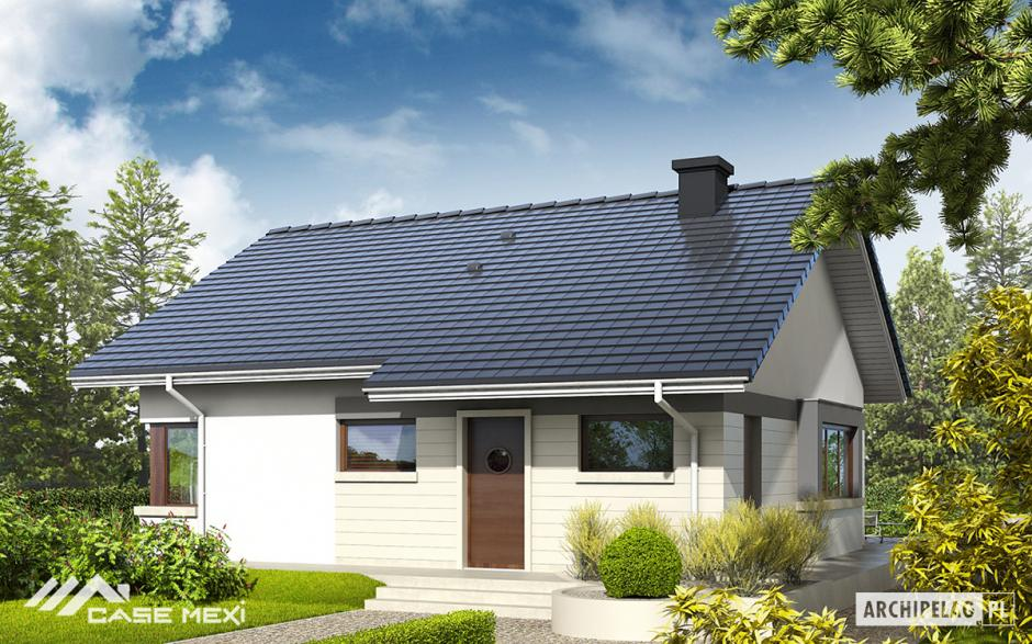 Proiect casa 99 mp