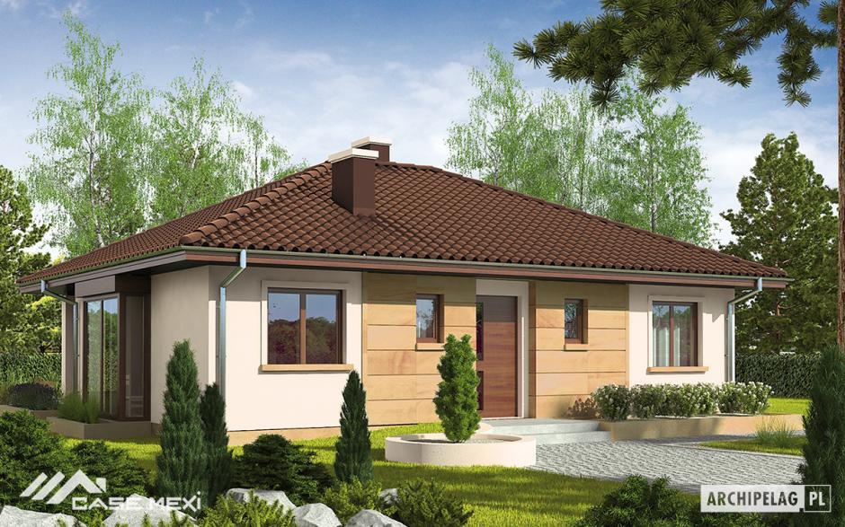 Проект дома на 116 кв.м