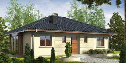 Proiect casa 115 mp