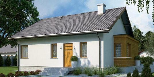 Proiect casa 112 mp