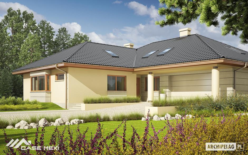 Проект дома на 224 кв.м