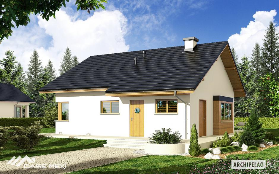 Proiect casa 98 mp